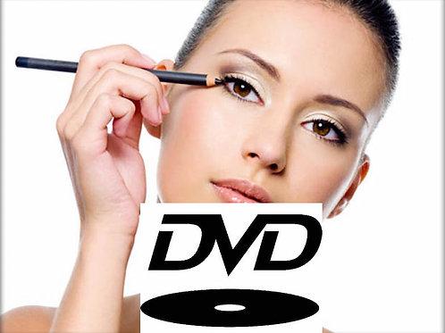 DVD - Auto Maquiagem