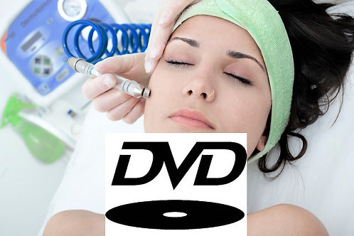 DVD - Peeling de Diamante