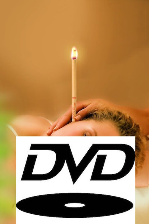 DVD - Terapia do Cone Chinês