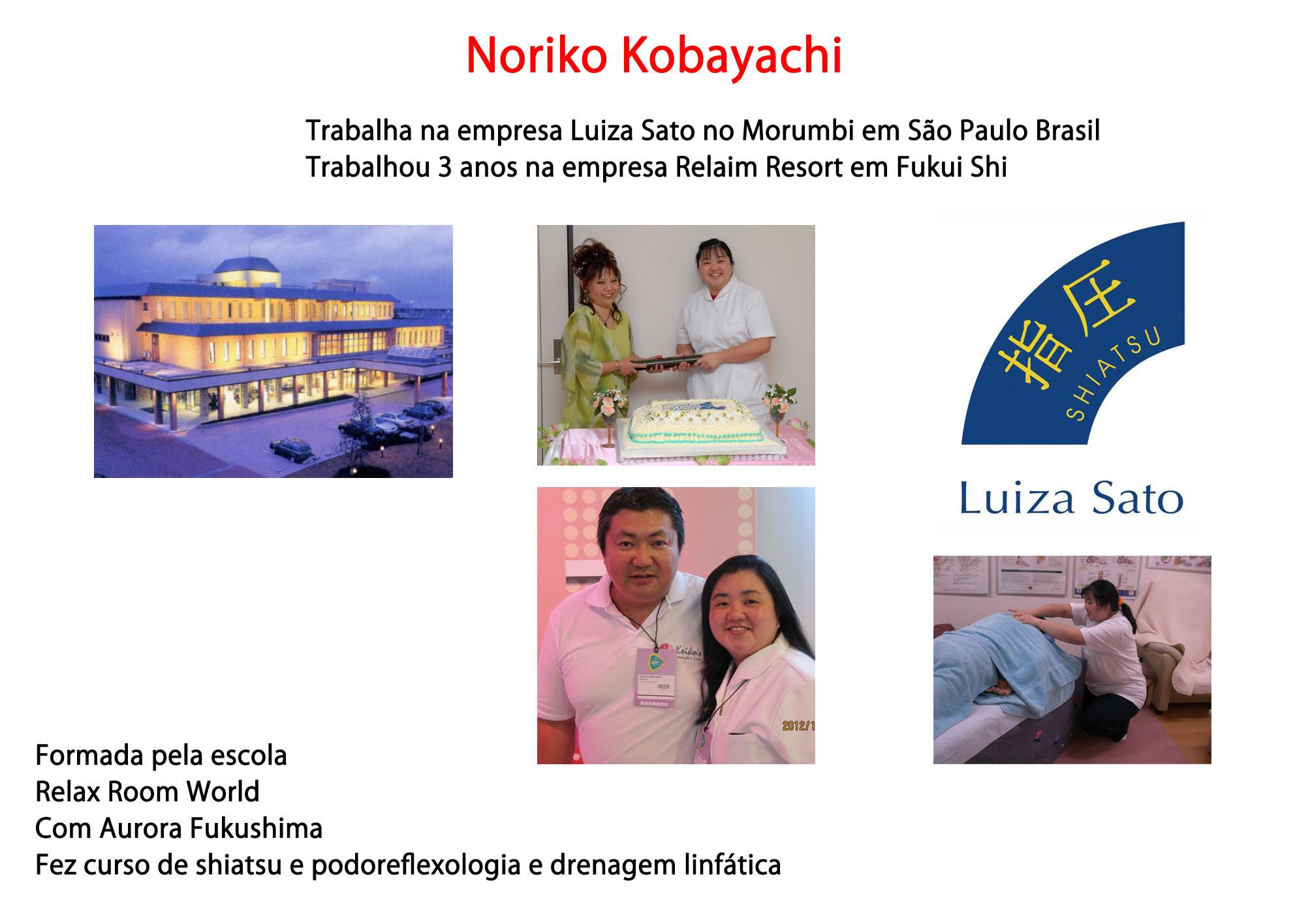 Noriko Kobayashi