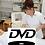Thumbnail: DVD - Tratamentos Corporais - Bandagem, Gessoterap