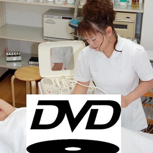 DVD - Tratamentos Corporais - Bandagem, Gessoterap
