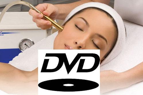 DVD - Peeling de Cristal