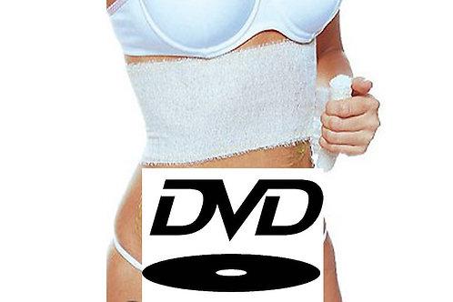 DVD - Bandagem Quente