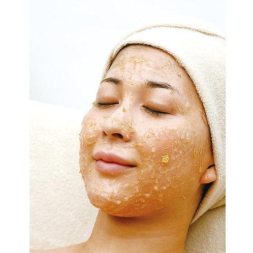 Máscara Peeling de Ouro