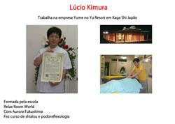 Lucio Kimura