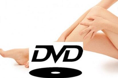 DVD Depilação Definitiva com Eletrólise-Não é Lase