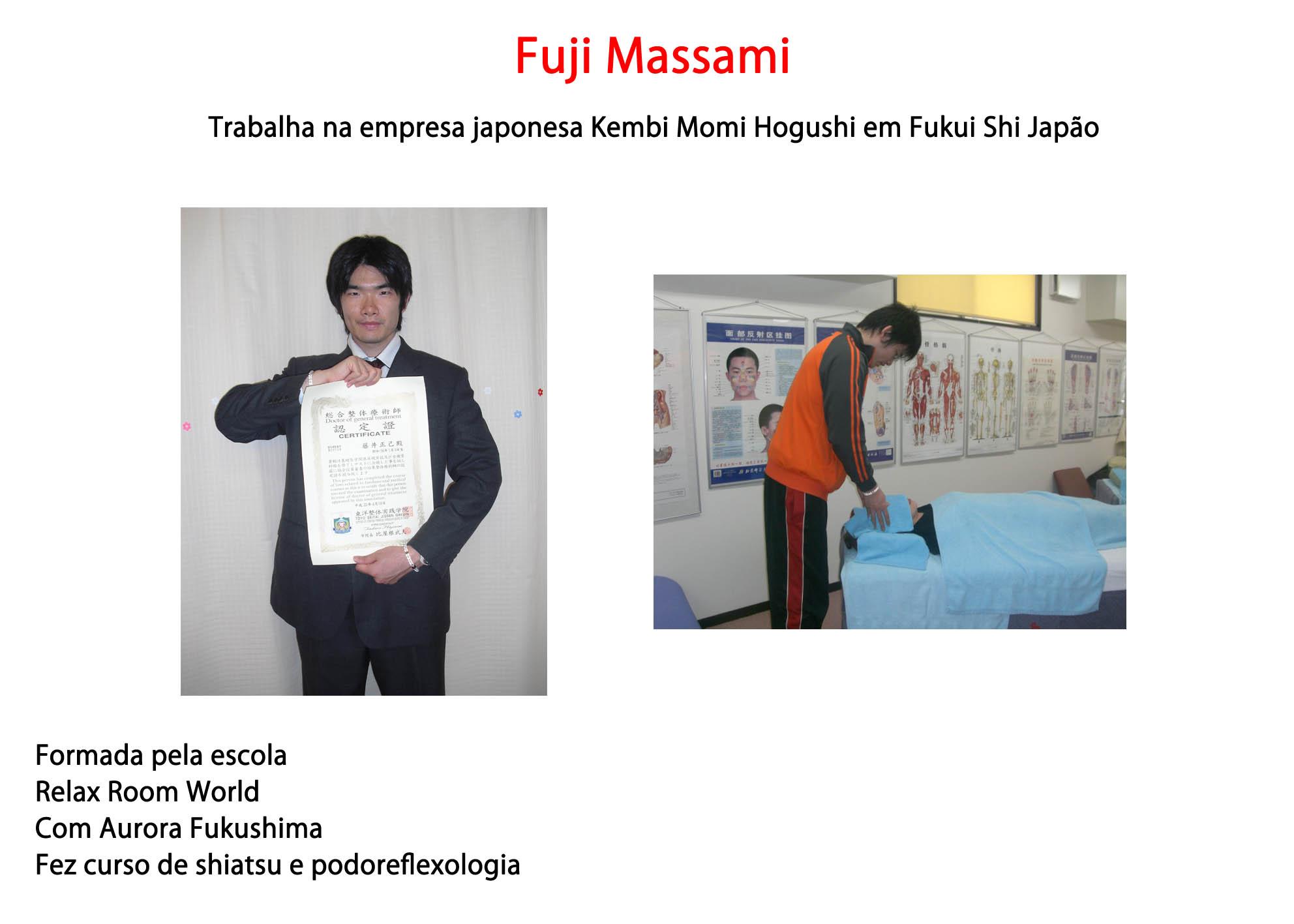 Fuji Massami