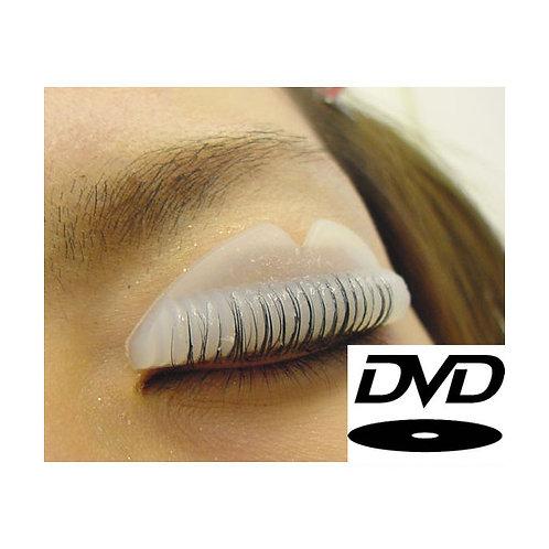DVD - Permanente nos Cílios 3D