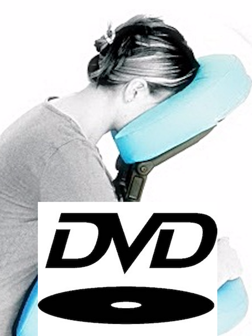 DVD - Quick Massage