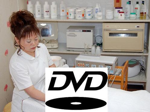DVD - Estética Facial Completo