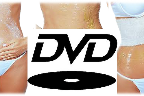 DVD - Bandagem Fria - Crioterapia