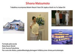 Silvana Matsumoto