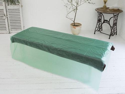 Lençol de Plástico Verde-GB