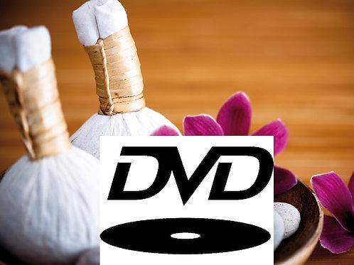 DVD - Confecção da Herbal Ball