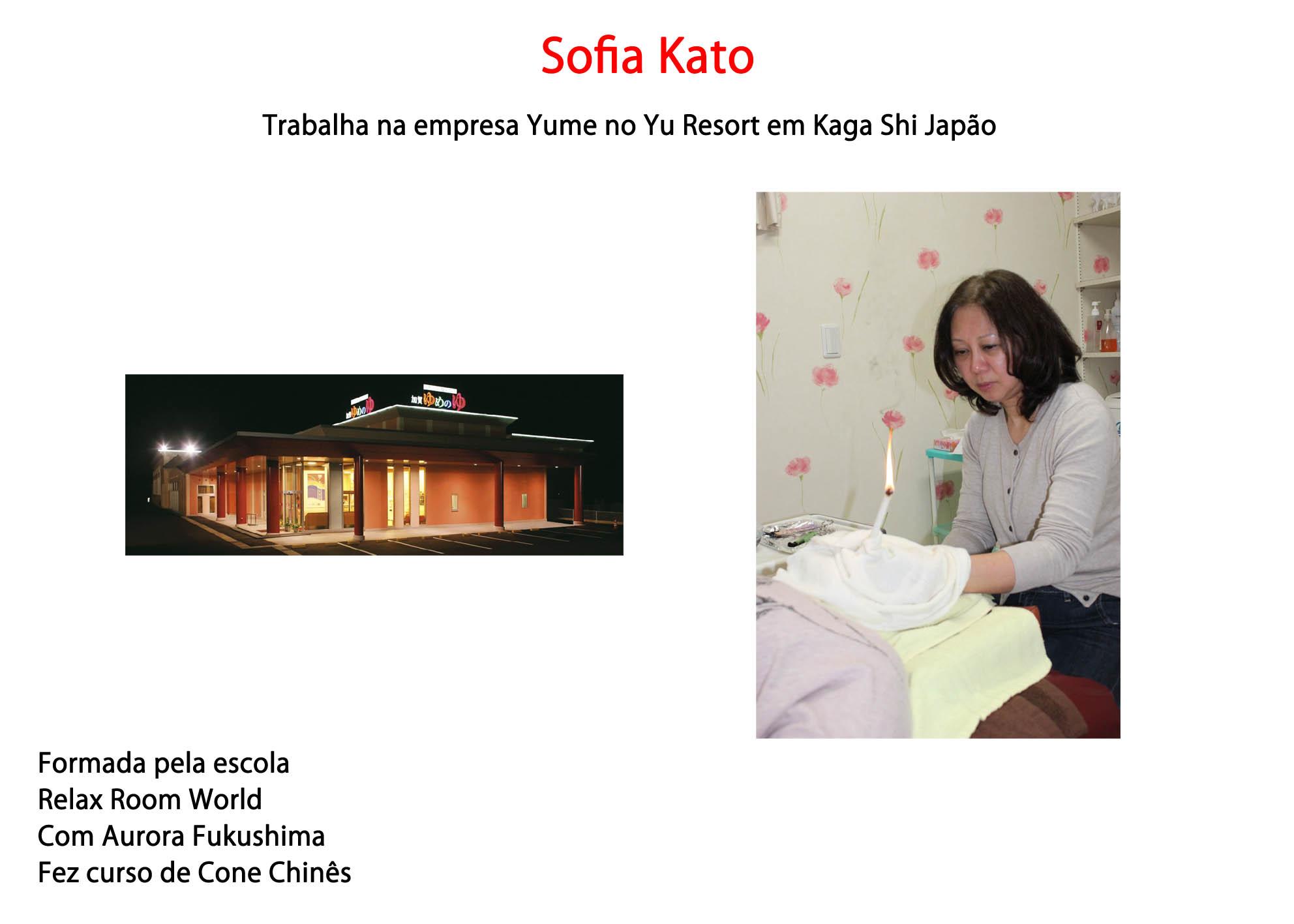 Sofia Kato