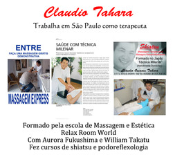 Claudio Tahara