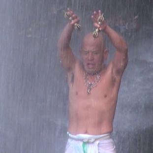 ΨおのりΨ@阿弥陀ケ滝
