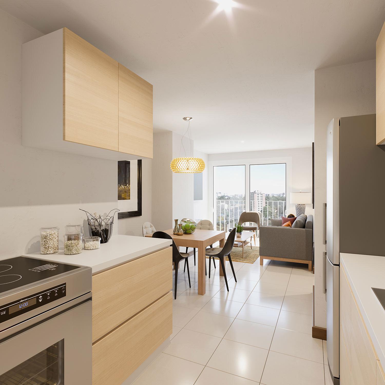 Santeli Apartamento