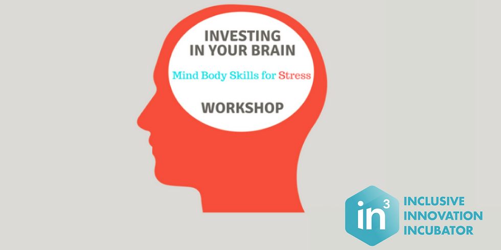 Investing in your BRAIN