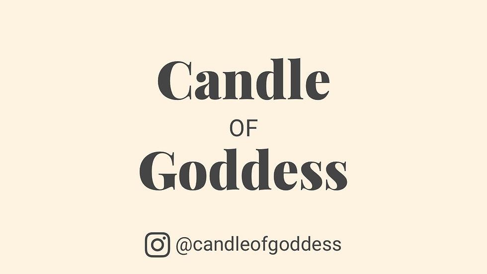 """The """"Festive"""" Goddess"""