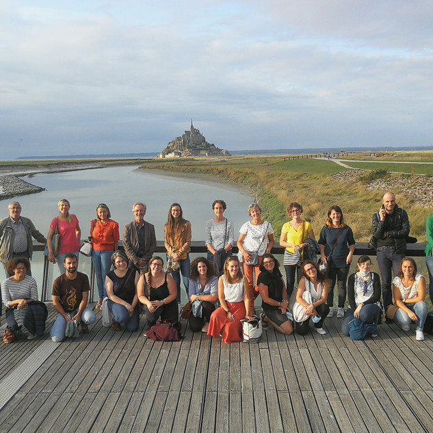 Mont Saint Michel groupe.jpg