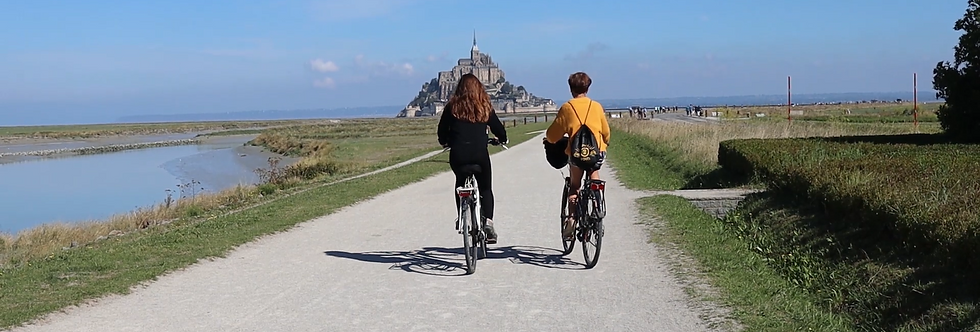 Location de vélo / 1pers