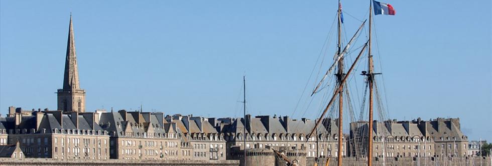 Découverte Saint-Malo - 1j /2pers