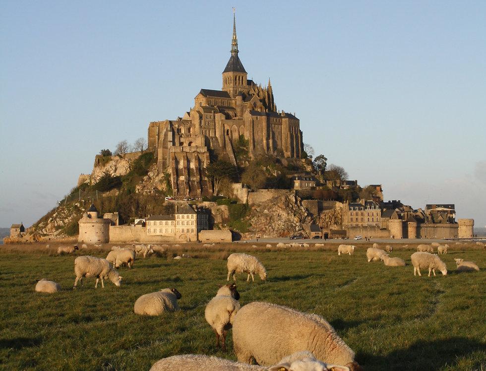 Découverte du Mont-Saint-Michel - 1j - Moins de 10 ans / 1pers