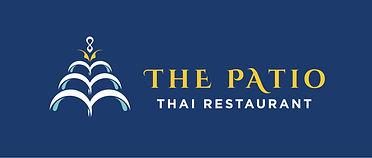 The Patio Thai Restaurant LOGO
