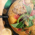 Duck Red Curry - (Kang Ped Phed Yang)