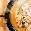 (Lunch) Panang Curry