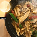 (Lunch) Pad Kapow