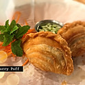 Curry Puff (2 pcs)