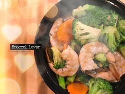 Broccoli Lover