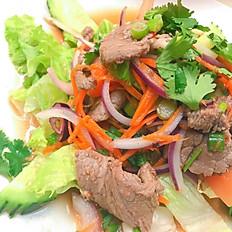 Beef Salad - (Yum Neau Or Neau Num Tok)