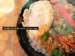 KaPow On Rice
