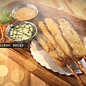 Satay Chicken (4)