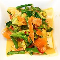 Panang Vegetables