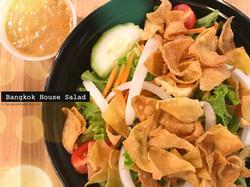 Bangkok House Salad