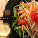 Papaya Salad - (Som Tum)