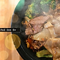 (Lunch) Pad-See-Ew