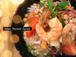 Bean Thread Salad - (Yum Woon Sen)