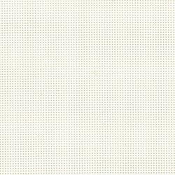 Natte White-White