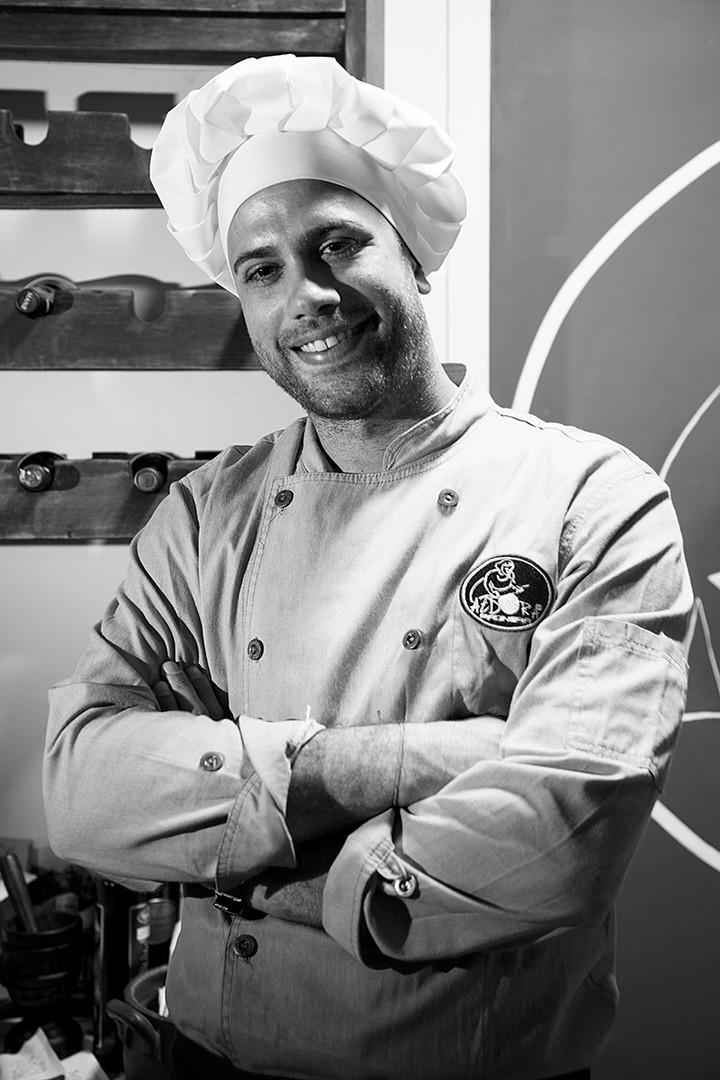 Michele Buffoni