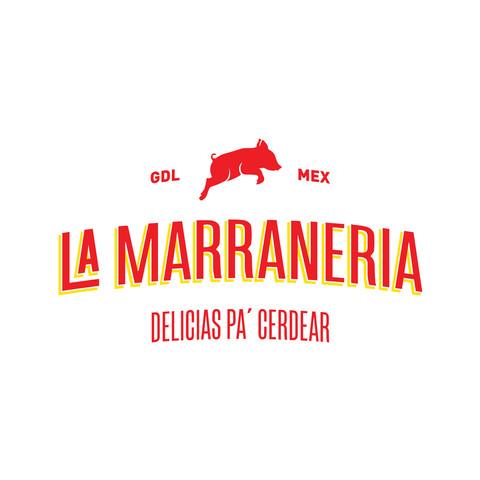 LA MARRANERIA