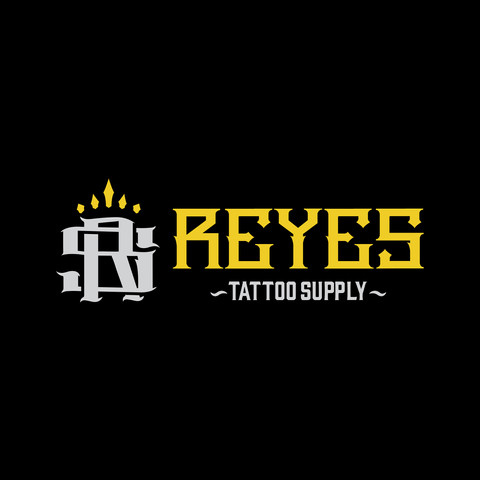 REYES TATTOO SUPPLY