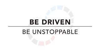 BE DRIVEN.jpg