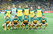 Michael Beauchamp_Socceroos_BE UNSTOPPABLE COACHING