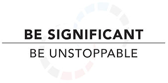 Be Significant_BE UNSTOPPABLE COACHING.j